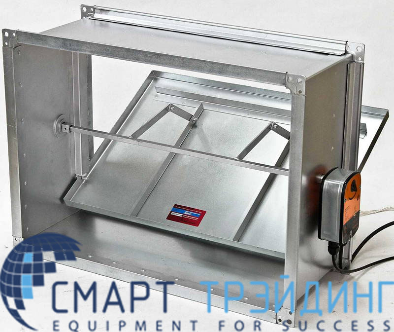 Клапан КДВ.01-С-1500x1500