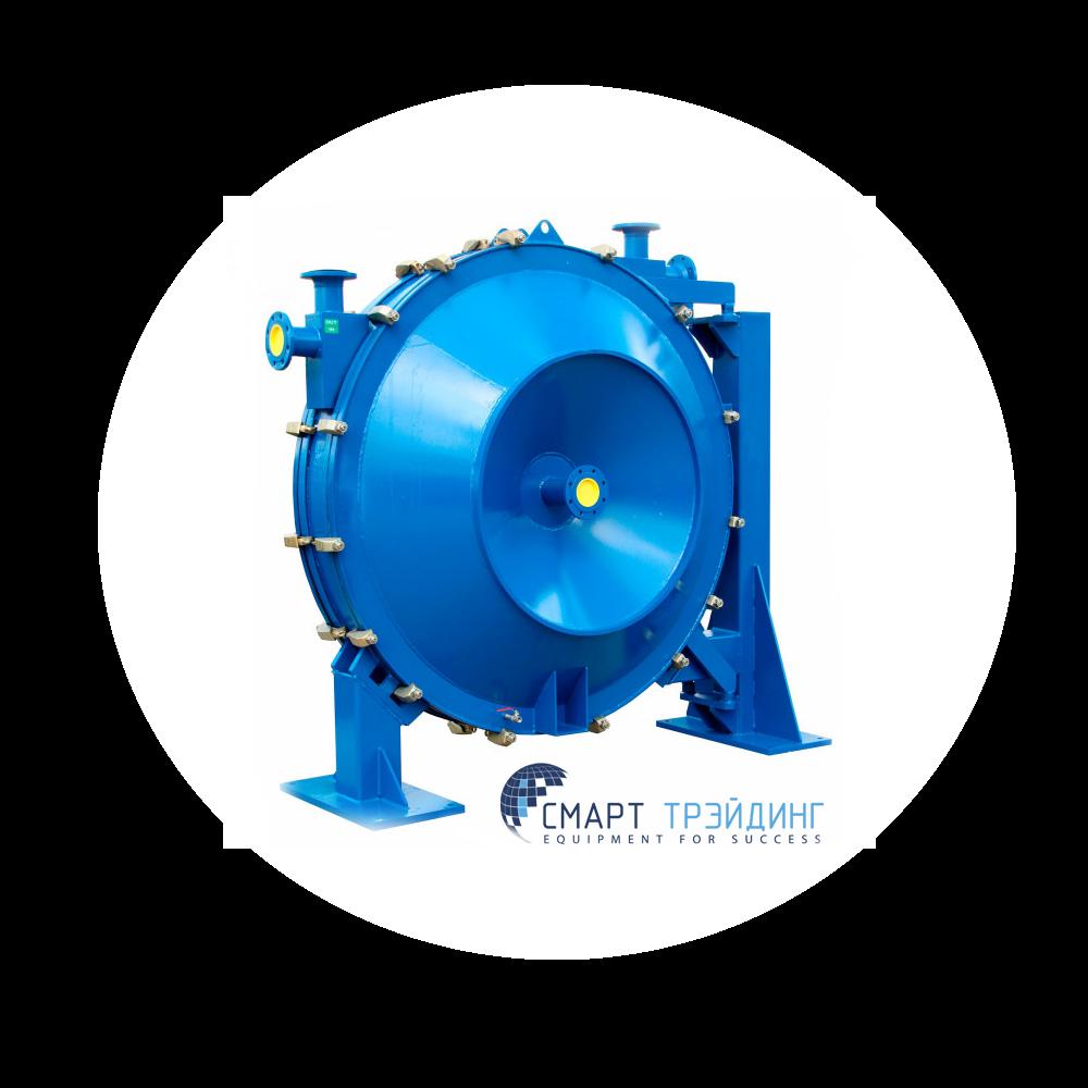 Спиральный теплообменник Son SPV1500 Ридан