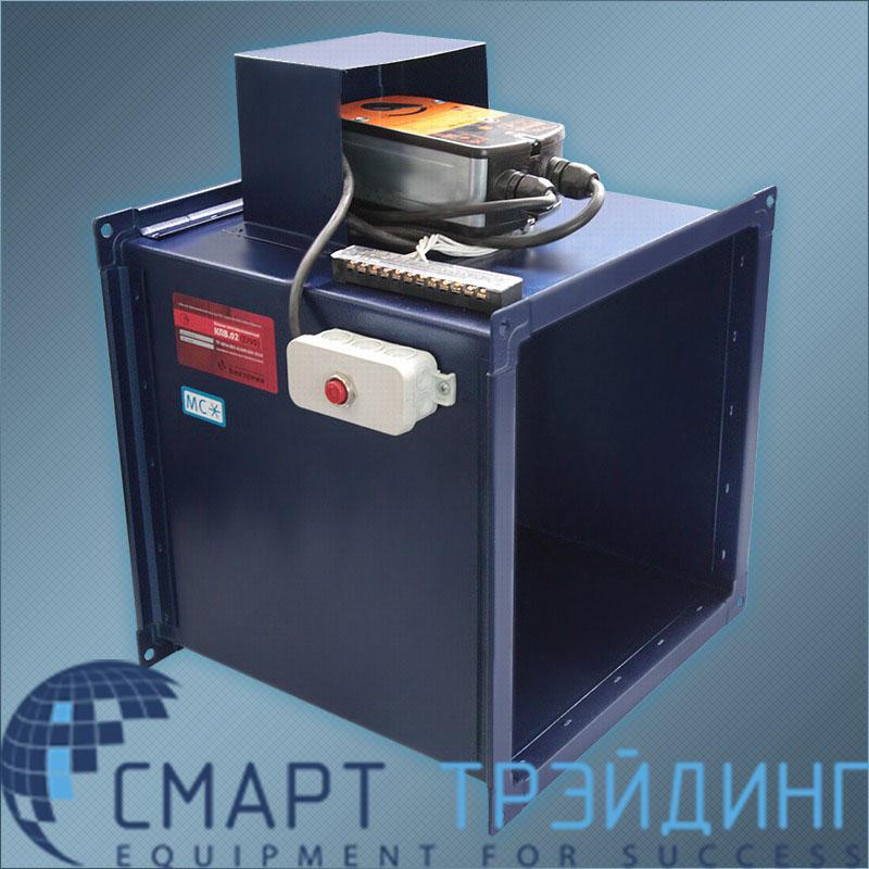 Клапан КПВ.01МС