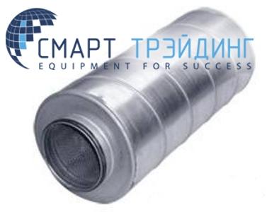 Шумоглушитель CSA 400/900 (Арктос)