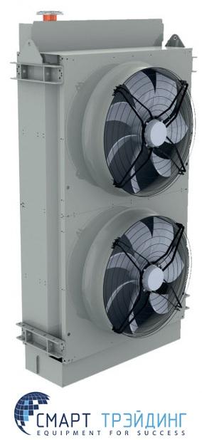 Воздушный охладитель жидкости Alfa Laval AlfaBlue BO-C-1