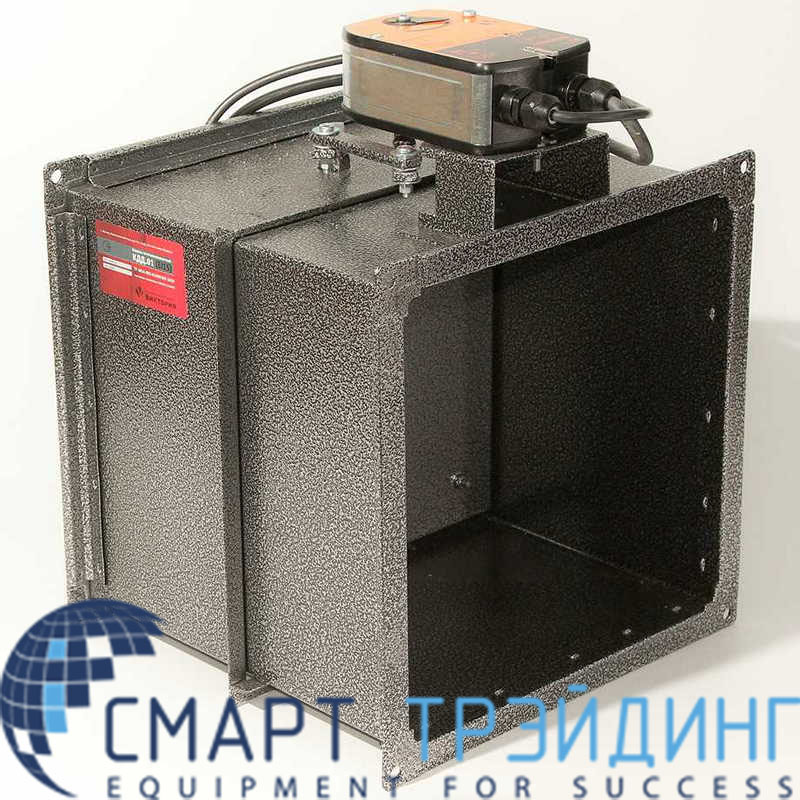 Клапан КДД.01(15)-ДД-1300x1300