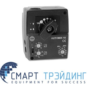 Контроллер AUTOMIX 10
