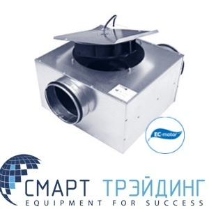 Низкопрофильный вентилятор LPK 200 A