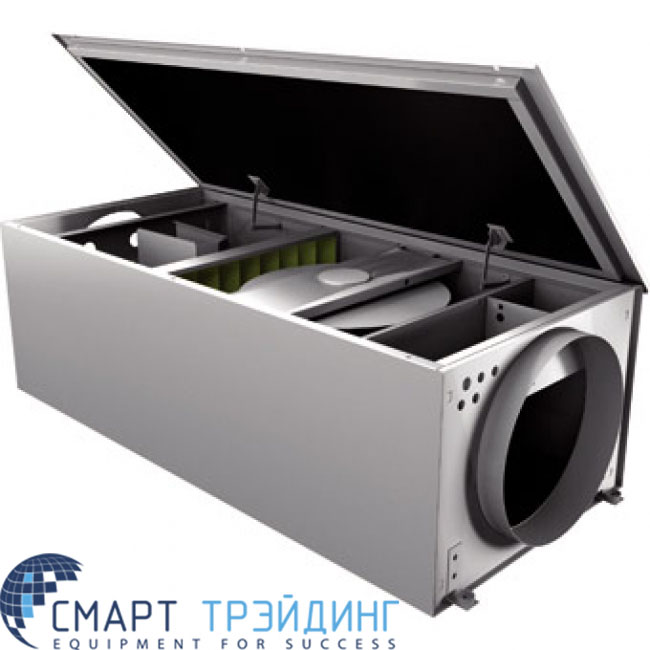 CompactAIR 280 PTC
