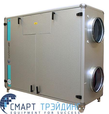 Topvex SC03 HW-L-VAV