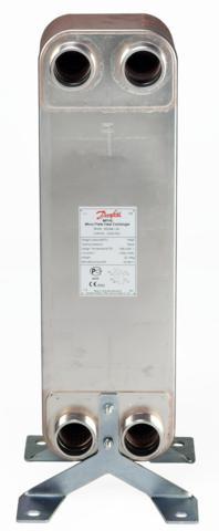 Вся документация на паяные теплообменники теплообменное оборудование гранд щучинск 3 дня
