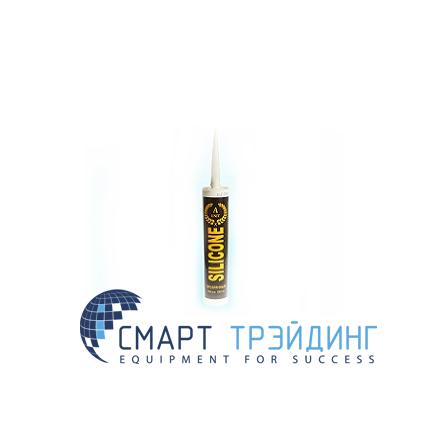 Герметик силиконовый термостойкий