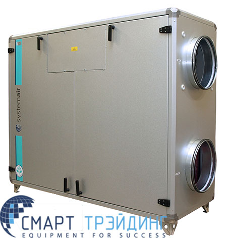 Topvex SC04 HW-L-VAV