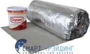 Огнезащита воздуховодов Огракс-Вент 5 мм