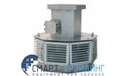 Вентилятор ВКР-3,5-В-С-2ч/t400°С-0,25/1500 (ДУ)