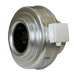 K 160 XL Circular duct fan