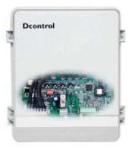 Регулятор скорости PKDM12 Stepless speedcontrol