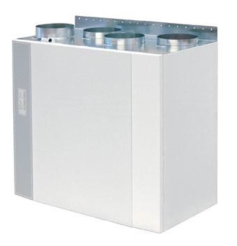 VX 400 EV L Heat rec.unit
