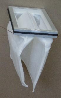 PFVR 400 filter G3