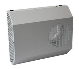 CVVX 160 Combi-grid, white