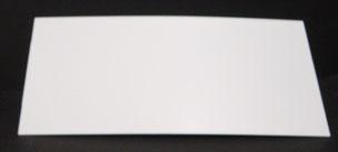 VR-300 SP Side panel, white