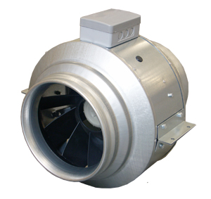 KD 355 XL1 Circular duct fan