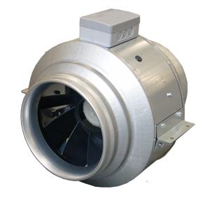 KD 400 M1 Circular duct fan