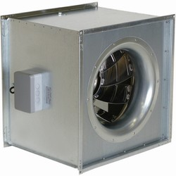 KDRE 50 Square Duct Fan