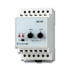 SC1/D Threshold Module 1 Step