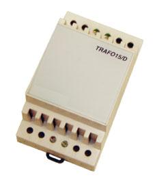 TRAFO15/D Transformator 230/24