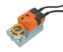 Привод LM230A-S Damper actuator Systemair