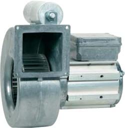 EX 180-4C Centrifu. Fan (ATEX)