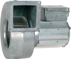 EX 140-4 Centrifuga Fan (ATEX)