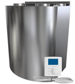 SAVE VTR 150/K R 1000W S.Steel