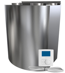 SAVE VTR 150/K R 500W S.Steel
