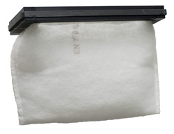 Extract filter VR300 EC G3