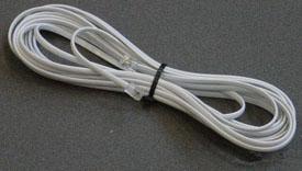 CEC Cable w/plug 12m