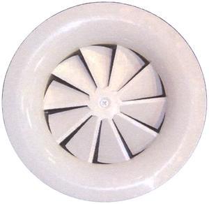 CRS-355 Conic Swirl Diffuser