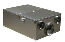 MAXI 1100 EL 400V AHU-Compact