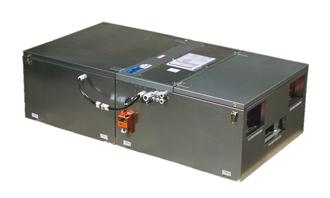 MAXI 2000 HW 400V AHU-Compact
