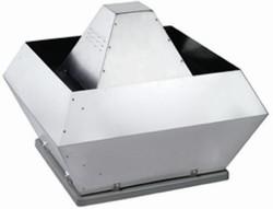 DVN 400E4 roof fan