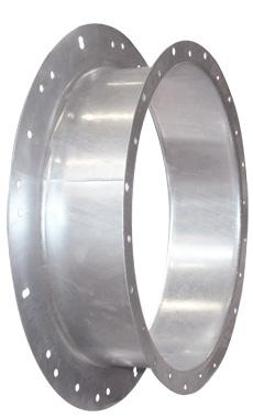 ESD-F 1400 inlet cone (AM)