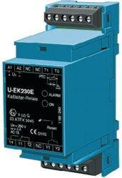 U-EK230E EX Motorprotec.