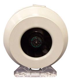RVK sileo 125E2-L 1ph/230V