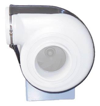 VP-Splinter protection PRF 125