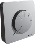 Регулятор скорости MTV-1/010 Controller 0..10V+ Systemair