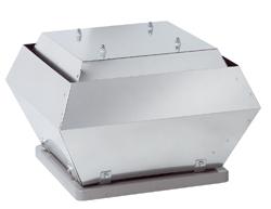DVCI 560-P (3Ph/400V)