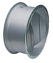 Клапан VKVE/F 400 Autom. shutter DVV