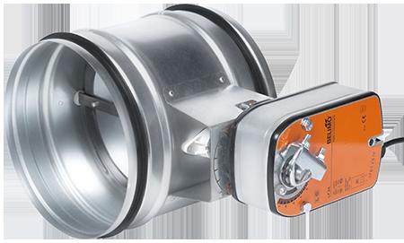 Tune-R-125-3-M3 Control damper