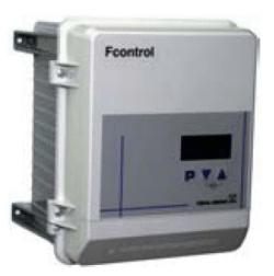 Преобразователь частоты FXDM8AM Frequency inv.  IP54