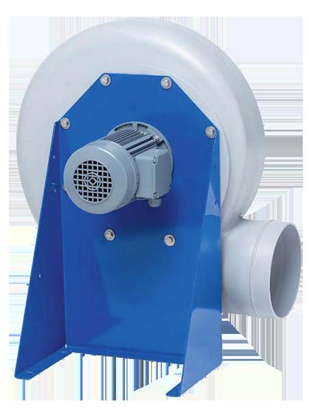 PRF 160D4 (3Ph/400V)