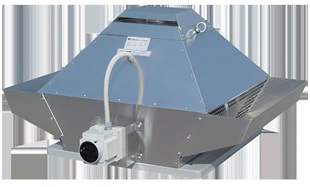 DVG-V 630D4-6/F400