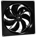 AW sileo 1000DS Axial fan ErP1