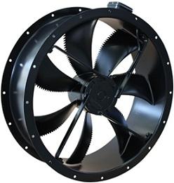 AR sileo 710E6 Axial fan ErP15